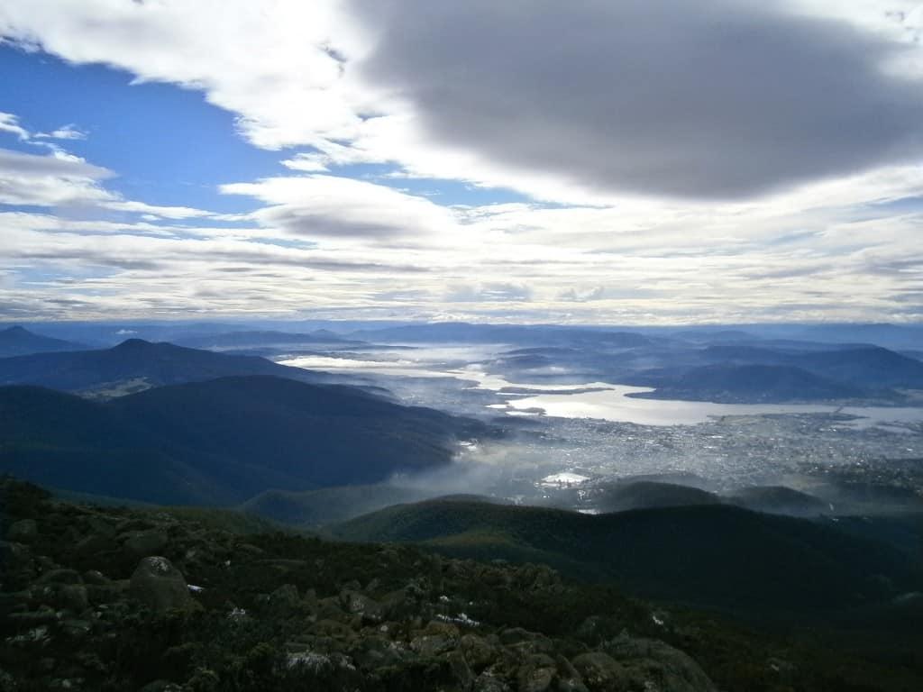 love Australia - Hobart Tasmania