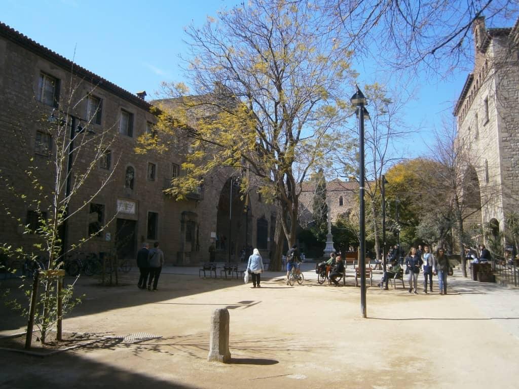 Barcelona El Raval