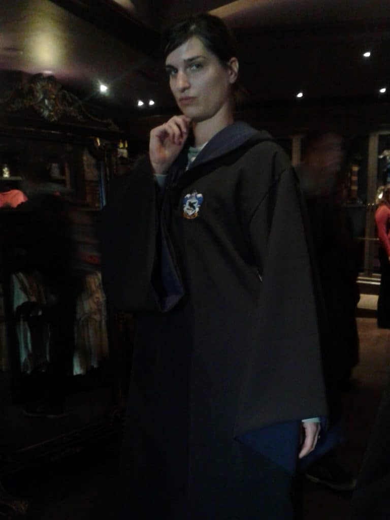 harry potter world shop