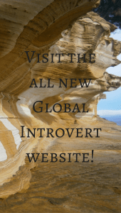 the all new Global Introvert website