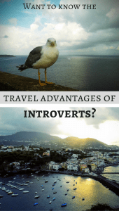 travel advantages of introverts
