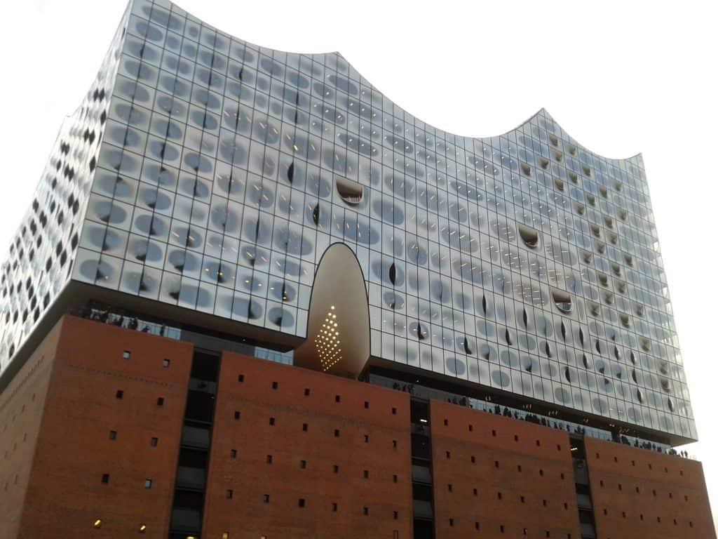 Visit Hamburg - Elbphilharmonie