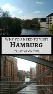 Why you need to visit Hamburg