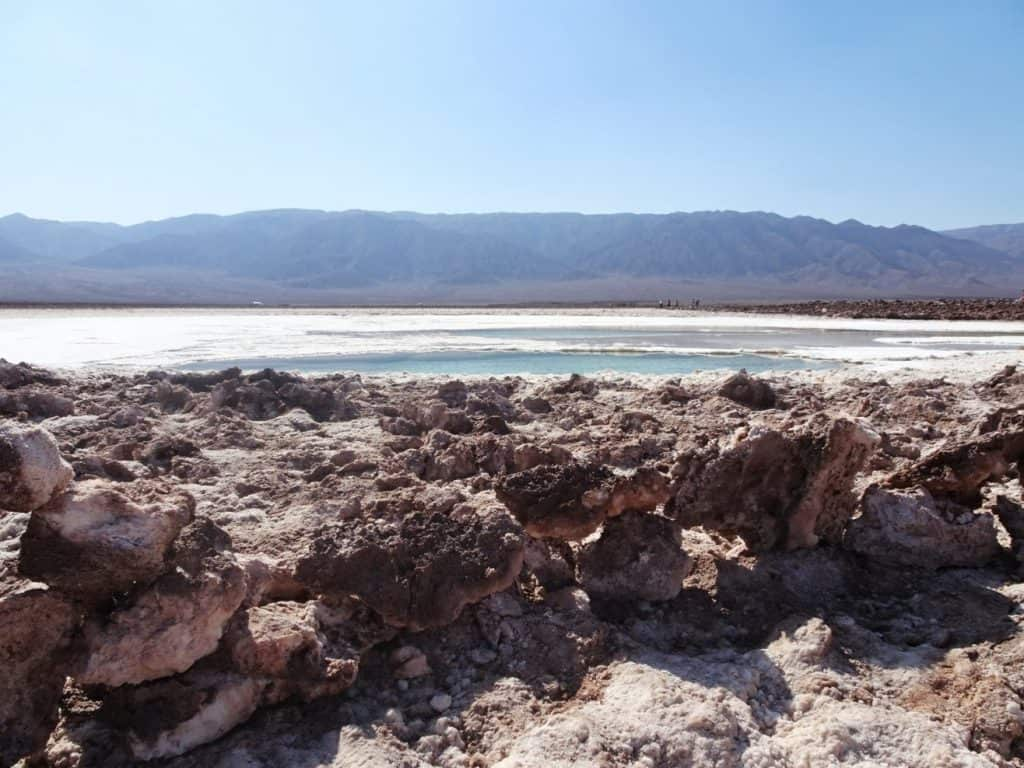 Lagunas Baltinaches - Atacama