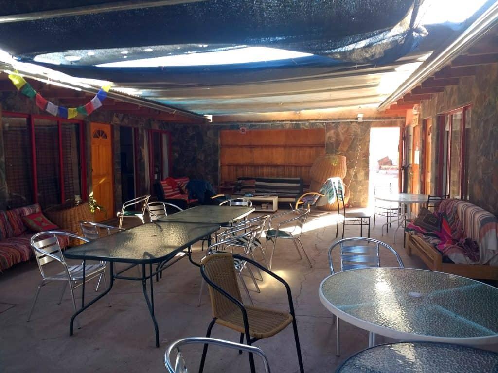 Chill Hostel San Pedro de Atacama