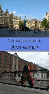 A theatre-trip to Antwerp