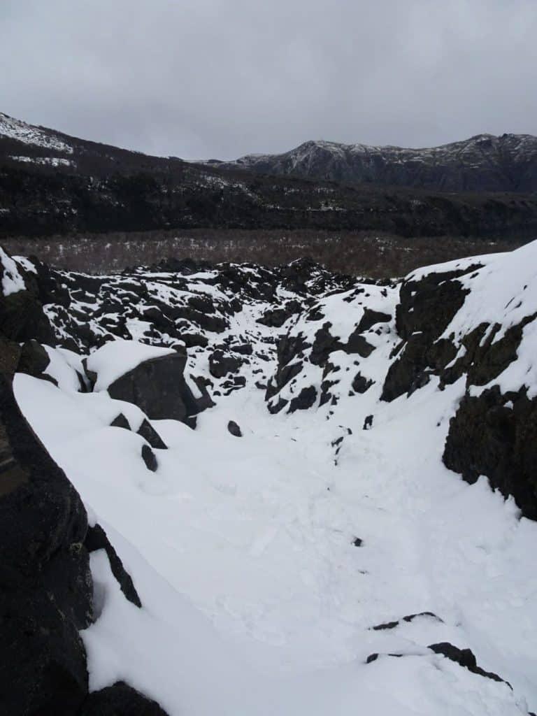 Shangri La Valley