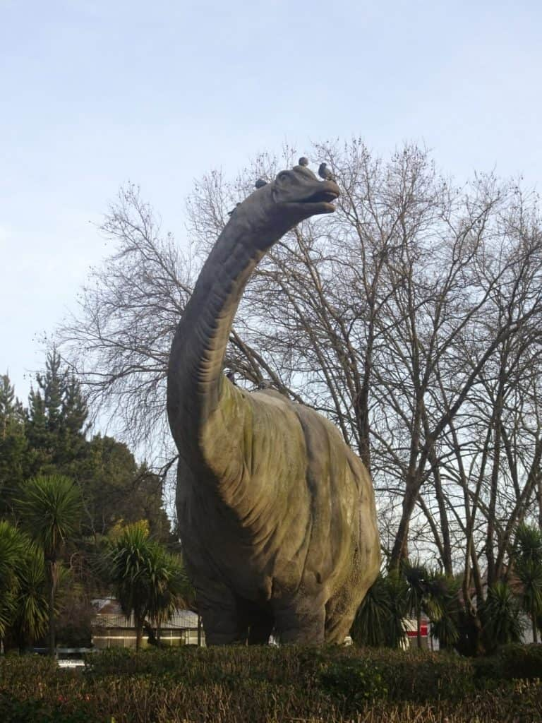 Concepcion Parque Jurasica