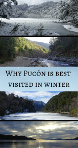 Why Pucón is best visited in winter