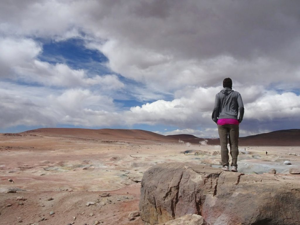 Travelling as an introvert