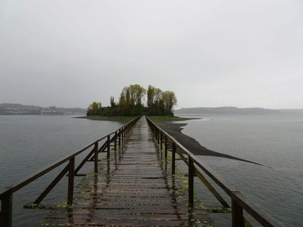 Aucar Chiloe island