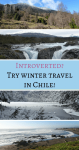 Introverted? Try winter travel in Chile