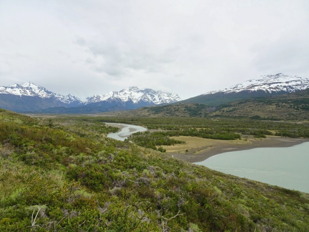 Torres del Paine, Patagonia, Chile Working Holiday Review