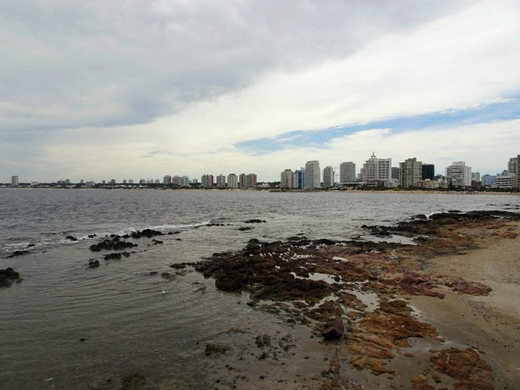 Punta del Este Skyline, Uruguay