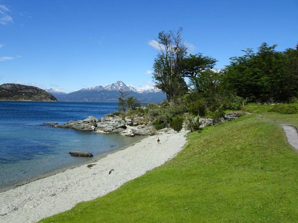 Tierra del Fuego National Park, Patagonia Argentina