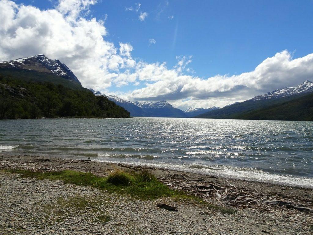 Tierra del Fuego NP, Ushuaia, Argentina