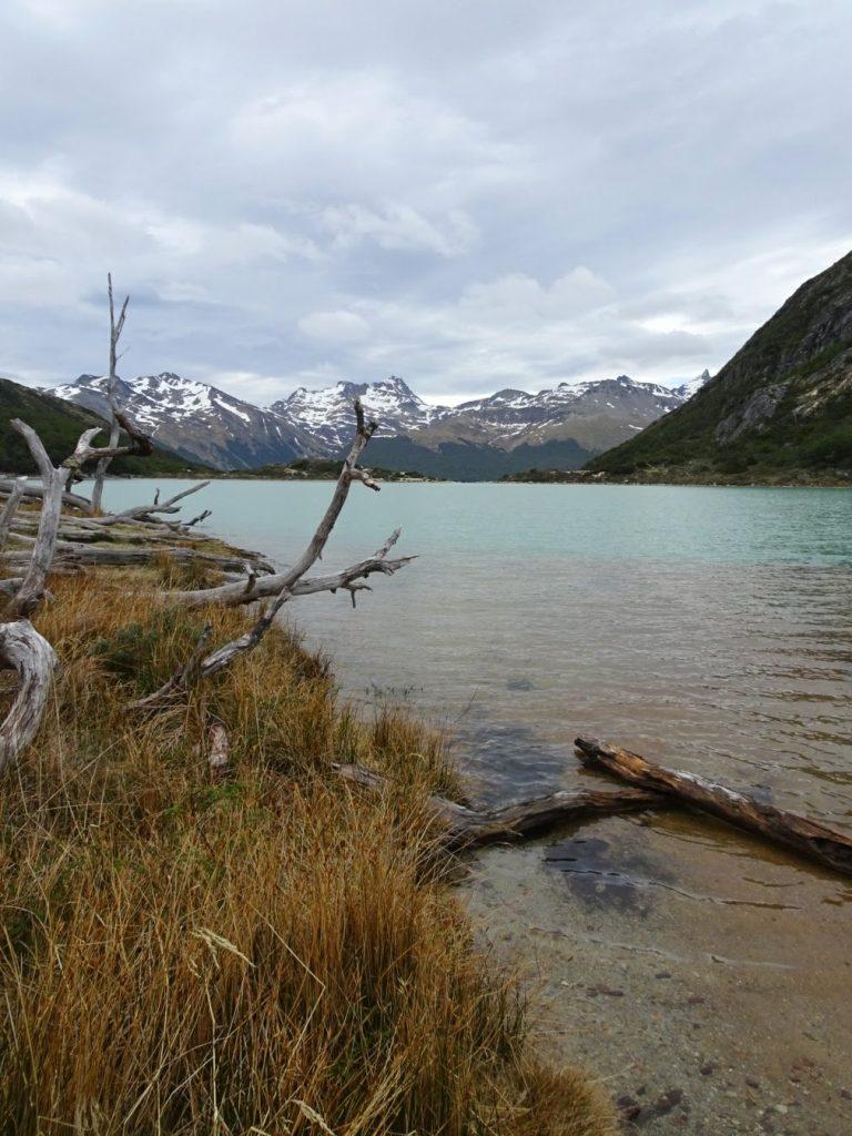 Laguna Esmeralda, Patagonia Argentina