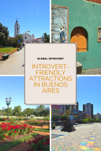 Introvert-friendly attractions in Buenos Aires